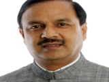 Dr. Mahesh Sharma, Minister of State (Independent Charge, Ministry of Culture