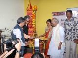 Inauguration of ADDA