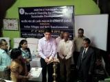 Inauguration-of-Seminar-on-Village-Study-at-Jagadalpur