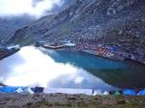 Monimahesh Lake - A Pilgrimage centre for Gaddis of Himachal Pradesh