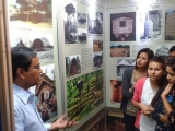People of India Exhibition at Gangtok