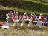 Workshop on Traditional Music and Dance of Lepchas